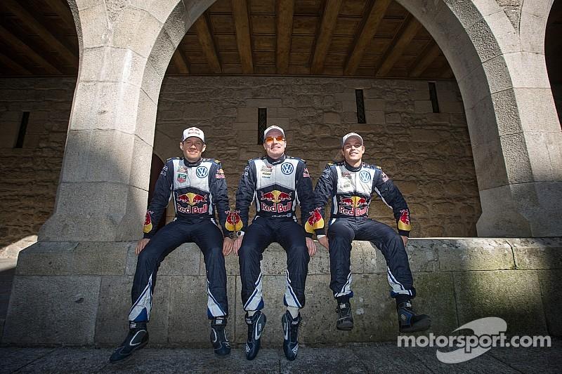 Rallye du Portugal - Les réactions