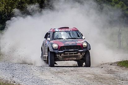 Desafio Ruta 40: an extreme edition