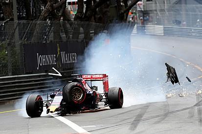 """Massa critical of """"dangerous"""" Verstappen"""
