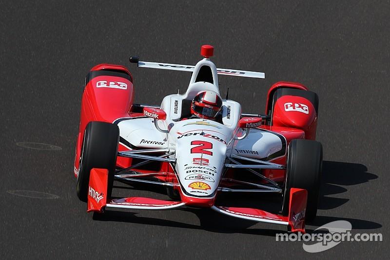 15 ans plus tard, Montoya remporte les 500 Miles d'Indianapolis !