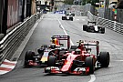 "Ricciardo ""appreciates"" stewards' decision"