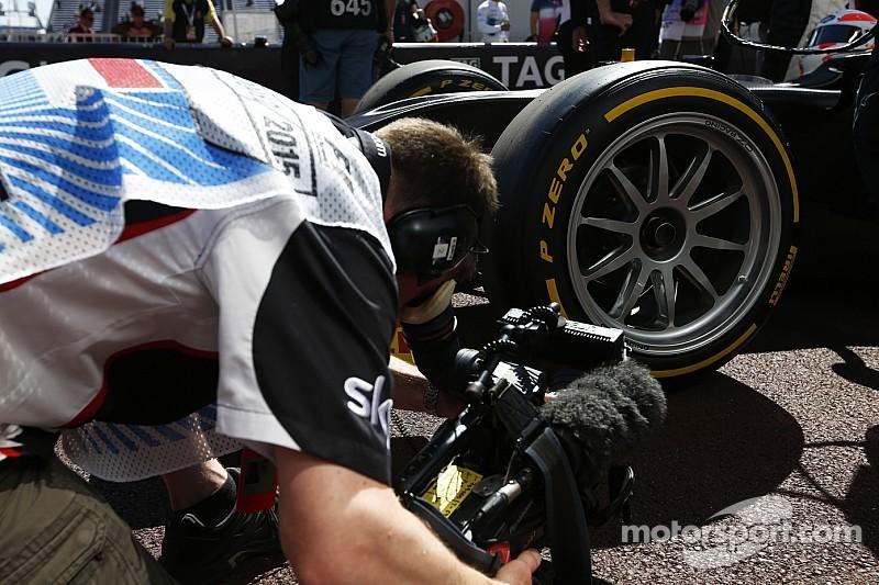 Анализ: Будущее шин в Формуле 1
