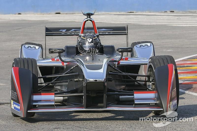IndyCar mais aussi Formule E - Le beau week-end de la famille Penske!