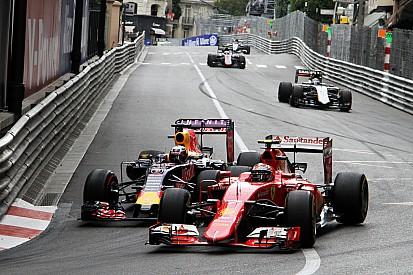 """Ricciardo """"aprecia"""" la decisión de los oficiales"""