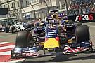 Un teaser vidéo pour F1 2015 et une date de sortie!