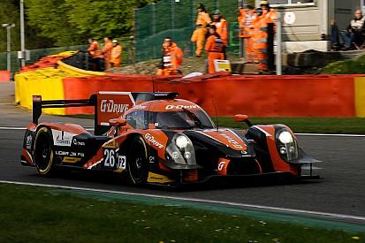 9 châssis Onroak au Mans... Autant que Porsche!