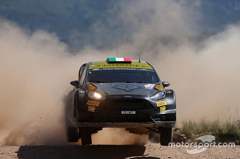 "WRC team ""speechless"" after three-hour ambulance wait"