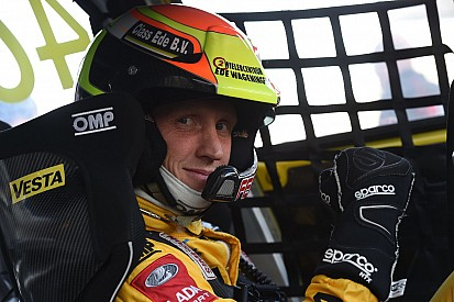 Lada Sport confirm Jaap van Lagen for Race of Russia