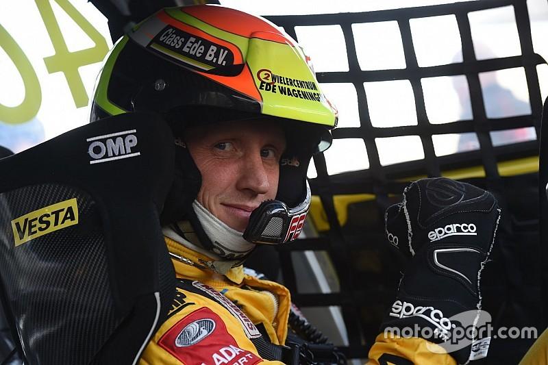 Lada Sport confirm Jaap van Lagen for Race of Russia