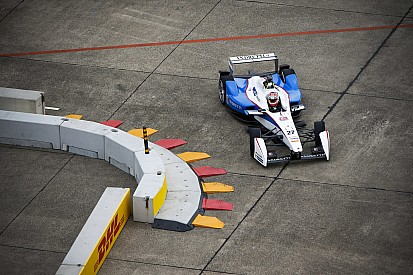 Andretti to test own Formula E tech next month