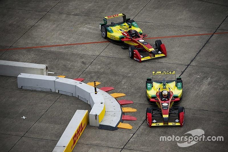 Formule E, le surréalisme à la Berlinoise