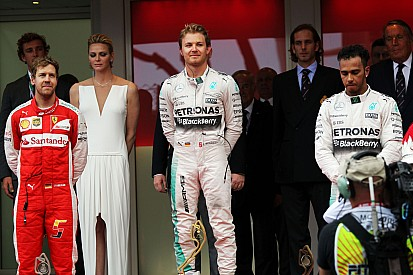 Toto Wolff descarta a ideia de devolver a vitória à Hamilton após erro no GP de Mônaco
