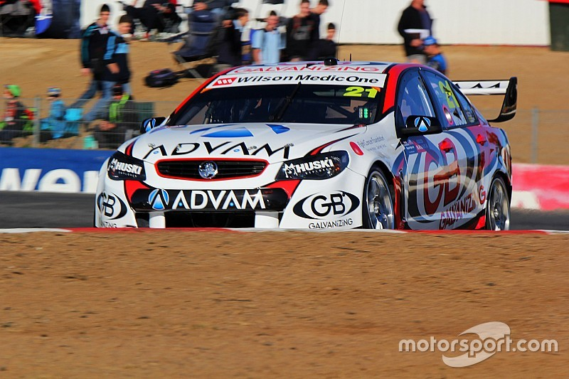 Wood accepts partial blame for Coulthard clash