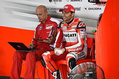 Pirro to ride third Ducati at Mugello