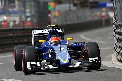Sauber - Nos pilotes 2015 ont une meilleure attitude