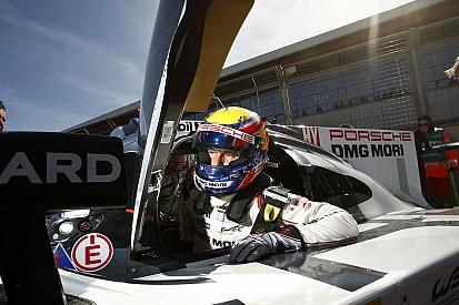 """Webber - """"La préparation est absolument cruciale pour Le Mans"""""""