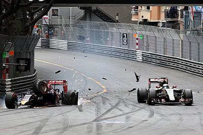 Lotus denies Grosjean brake-tested Verstappen