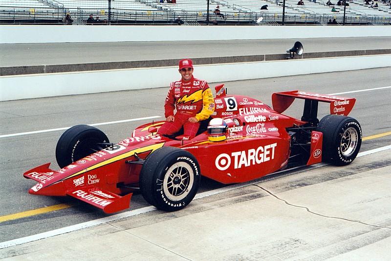 """Rétro Indy 500 - 2000, la victoire """"facile"""" de Montoya"""