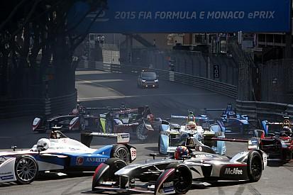 Розыгрыш билетов на этап Формулы Е в Москве