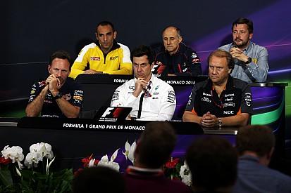 Fórmula 1 busca soluções para o aumento do som do motor