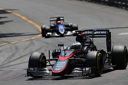 McLaren prepara uma atualização aerodinâmica para o GP da Áustria