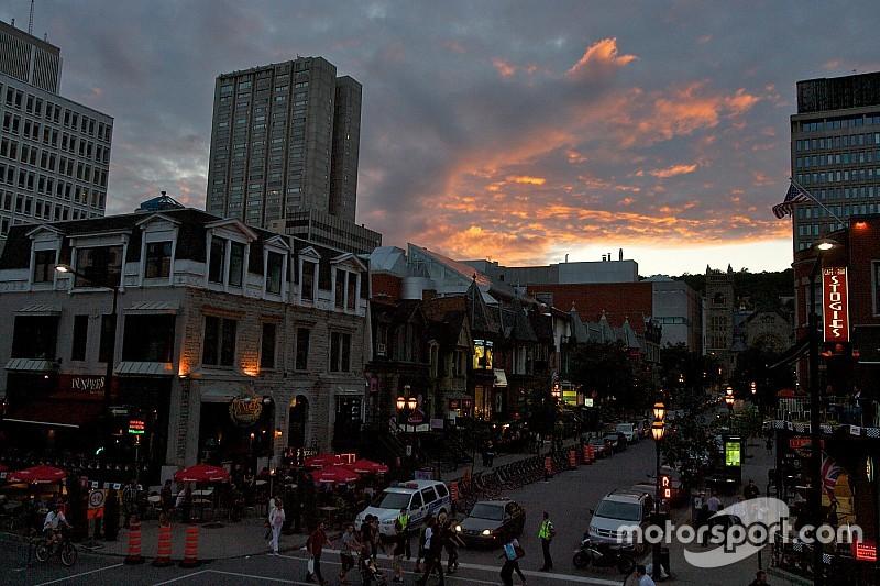 La Formule E à Montréal?