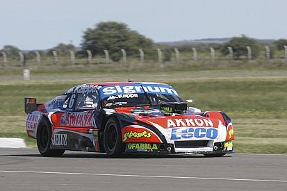 Ortelli y Urcera, únicos representantes del JP Racing en Concepción