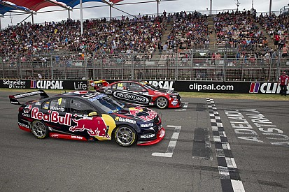 Analysis: A V6 engine won't be the death of V8 Supercars