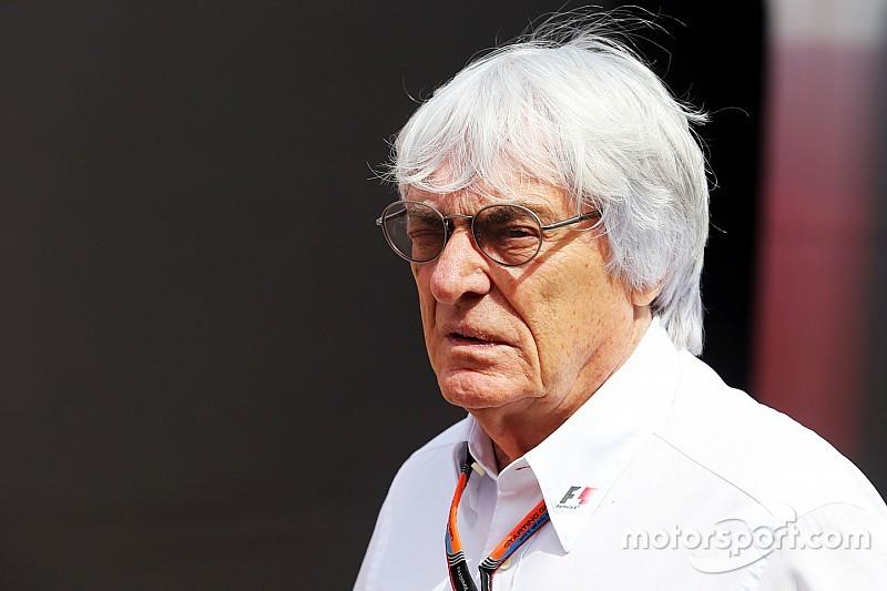 Экклстоун в поисках нового промоутера Гран При Италии