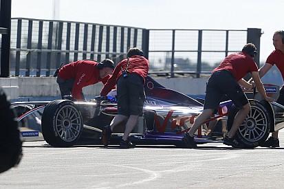 Эксклюзив: в Citroen провели секретные тесты машины Формулы Е