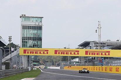 Monza toujours sous la menace d'Ecclestone
