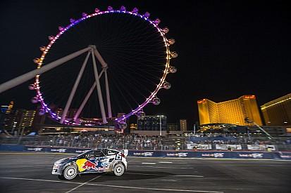 Global Rallycross 2015 – Ça commence ce week-end!