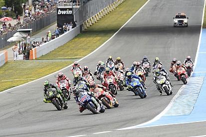 MotoGP - Le programme TV du Grand Prix d'Italie