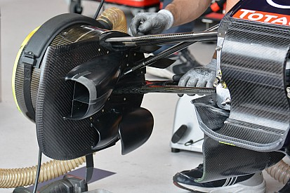 Tech analysis: How Monaco updates proved Red Bull's potential