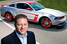 Ford Performance chain of command taking shape