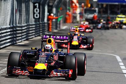 """Ricciardo sobre Montreal: """"O circuito é ridiculamente divertido"""""""