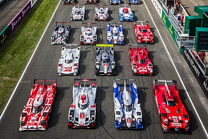 Le Mans 24 Hours Test Day: Epic LMP1 battle begins