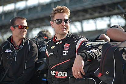Com recorde da pista, Will Power conquista a pole position para a primeira prova de Detroit