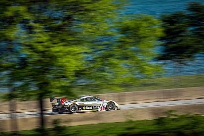 Fittipaldi rompe récord en la clasificación del United SportsCar en Detroit