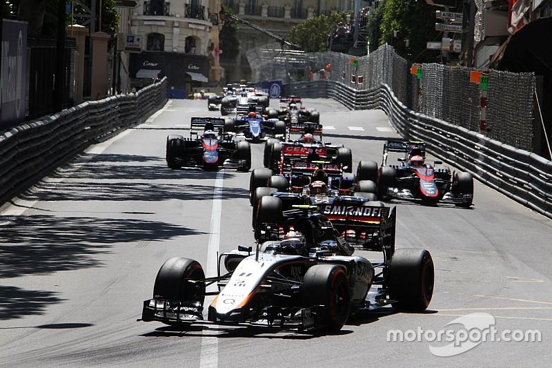Force India optimiste après le résultat de Monaco