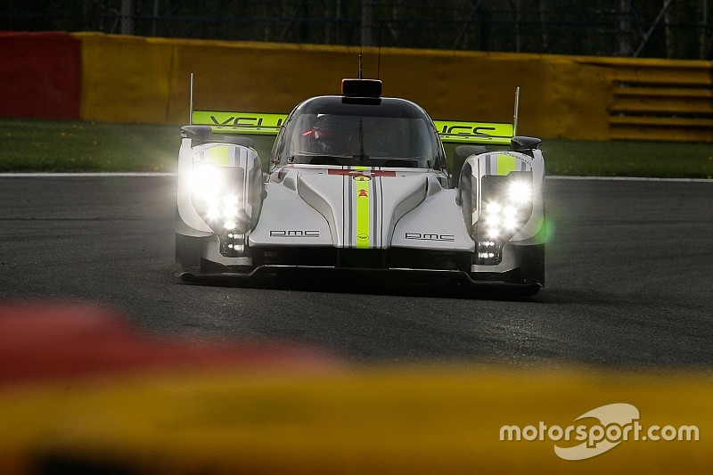 Tiago Monteiro - Finir au Mans serait déjà une victoire