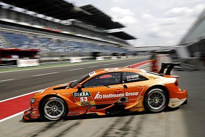 EL2 - Jamie Green et Audi reprennent la main