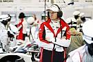 Hülkenberg - Le Mans devient enfin réalité