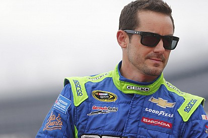 Mears is confident of his future with Germain Racing