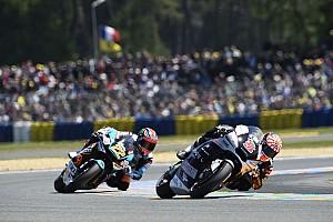Moto2 Relato de classificação Mesmo com uma queda, Sam Lowes fatura a pole na Moto2