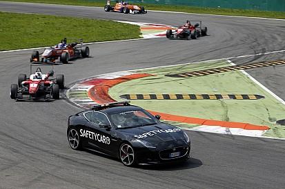 Troisième victoire pour Rosenqvist après... trois tours de course !