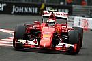 Räikkönen favorable à l'interdiction des radios