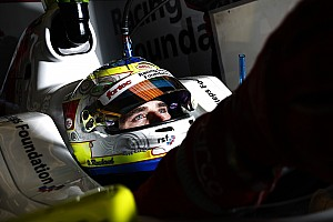 Formula V8 3.5 Résumé de course Rowland vainqueur incontesté à Spa-Francorchamps