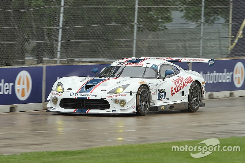Keating and Bleekemolen shift focus to 24 Hours of Le Mans after frustrating Detroit Grand Prix