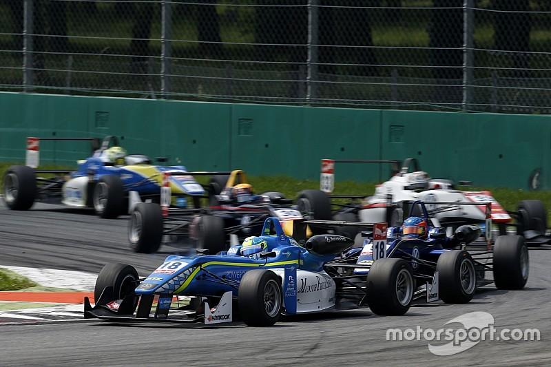 Domenicali remonté contre les pilotes de F3